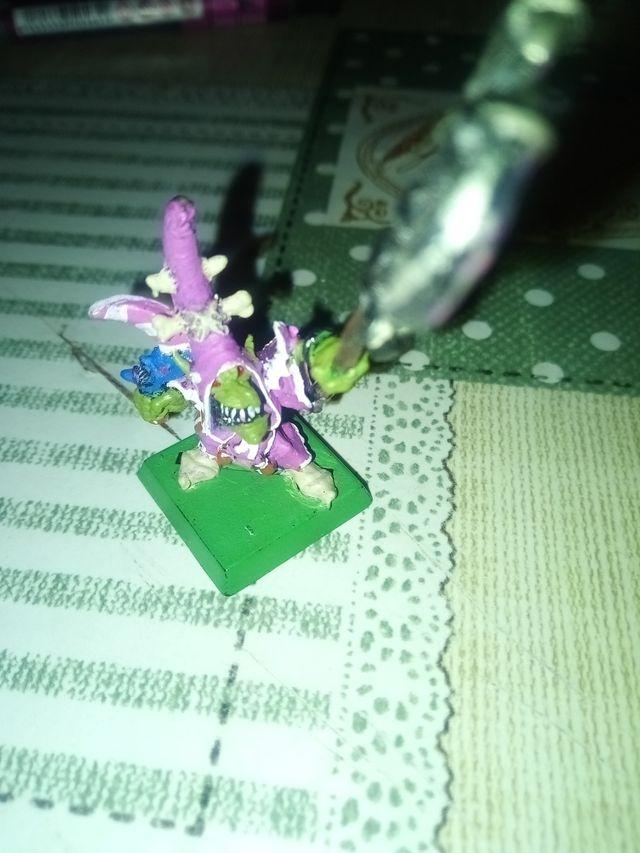 figura Warhammer