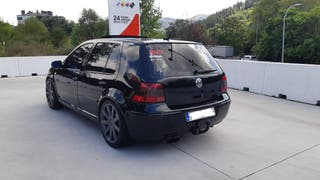Volkswagen Golf GTI TDI