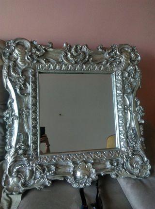Espejo Rococó 80*80