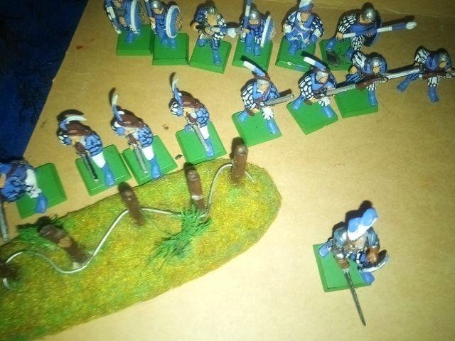 figuras Warhammer