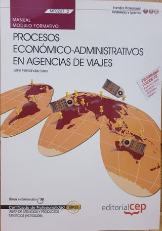 Procesos económico-administrativos en agencias de