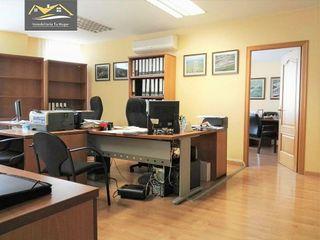 Oficina en venta en Centro en Ourense