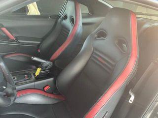 NISSAN GT-R 3.8 V6 550 CV Black Edition