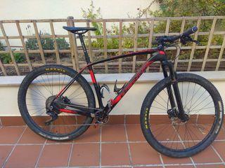 bici btt 29 talla L