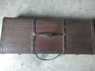baul/maleta vintage