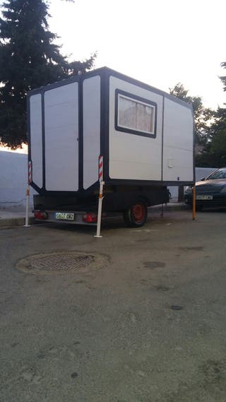 Modulo caravana