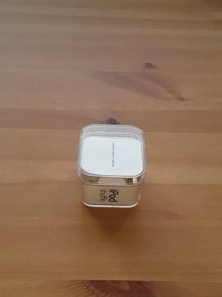 Cargador Ipod Shuffle