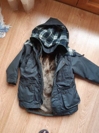chaqueta t 3