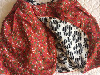 Conjunto KENZO Falda y Camiseta 11/12 años