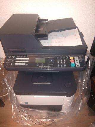 Kyocera Ecosys m3540dn impresora multifunción