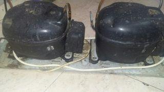 motores de nevera