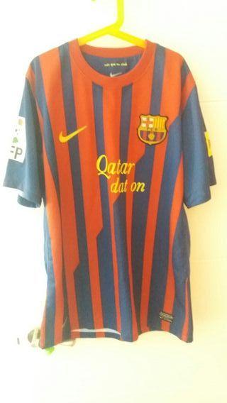 Camiseta de juego FC BARCELONA