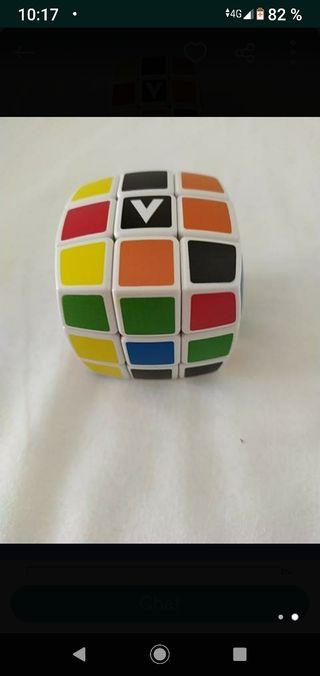 Cubo de rubik profesional V-cube.