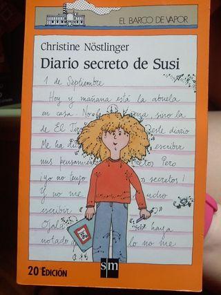 Diario secreto de Paul y de Susi.