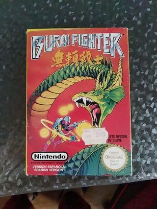 juego NES