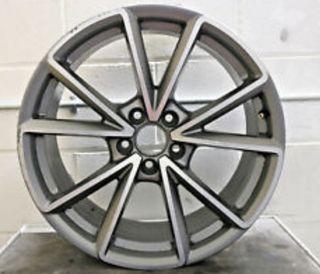 Llantas Audi rs4 19 pulgadas Wsp