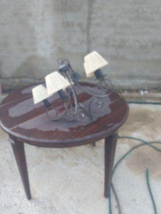 lampara 10