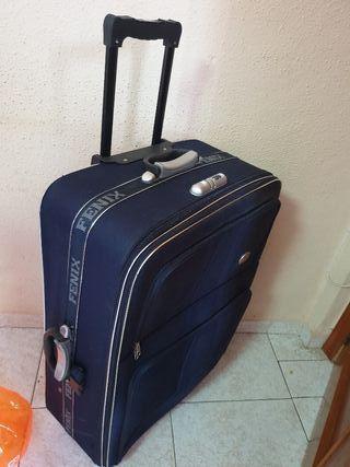 vendo maletas de viaje. Grandes. mediana y mano