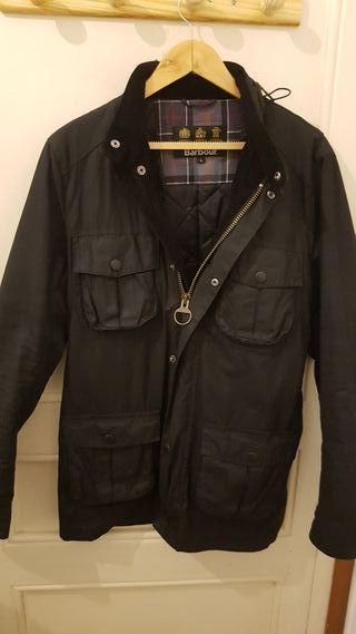 chaqueta hombre Barbour L