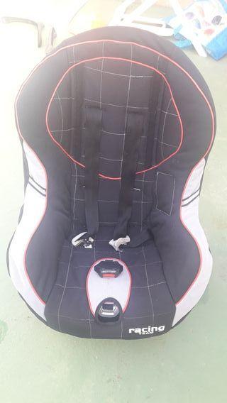 silla de coche jane