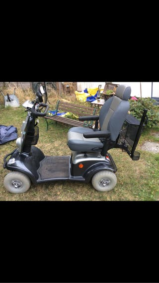KYMCO HEALTHCARE MIDI XLS MOBILITY SCOOTER