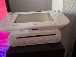 Se vende Wii U blanca