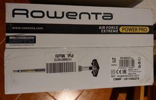 Sé vende aspiradora Rowenta nueva