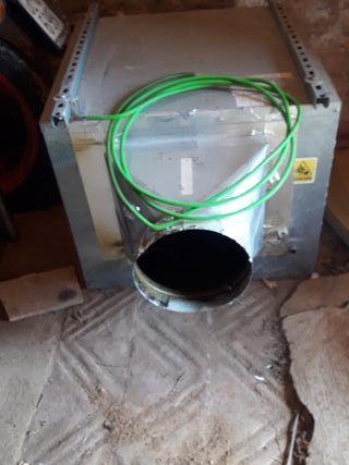 extractor campana grande