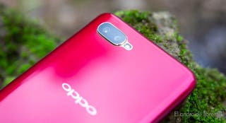 OPPO Rx 17 neo