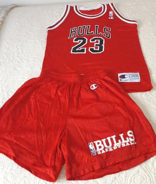 Camiseta Michael Jordan#23 Chicago Bulls original
