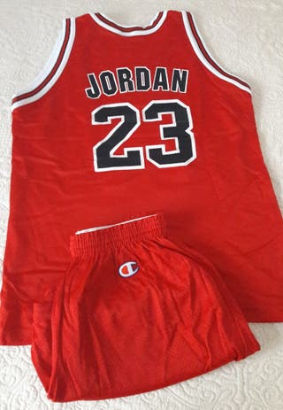 Camiseta Michael Jordan#23 Chicago Bulls original