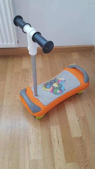 Patinete chicco desde 18 meses
