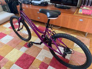 Bicicleta de montaña Katana Mitical