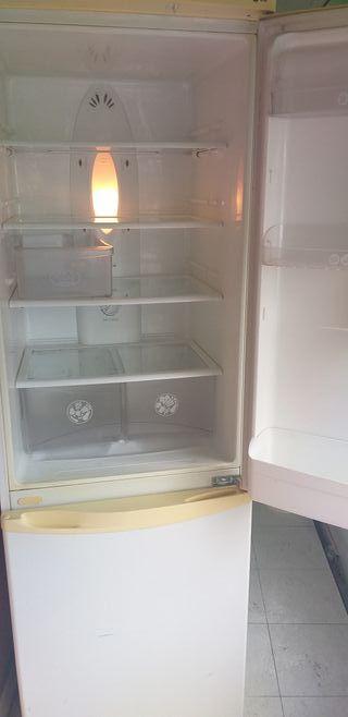 frigorífico LG no FROST