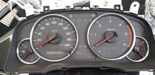 Cuenta kilómetros Toyota Landcruiser