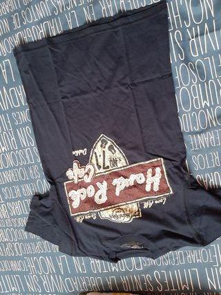 Camiseta Hard Rock Café de Dublin