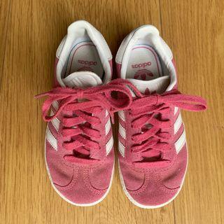 zapatillas adidas gazelle niña