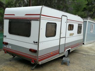 Caravana Tec en Alicante tlf 666686224
