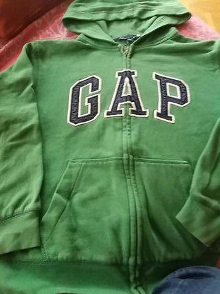 sudadera Gap