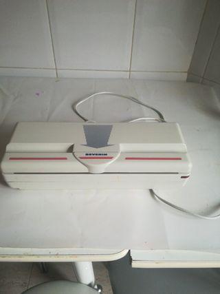 prensador de bolsas