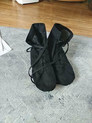 zapatillas de baile 40