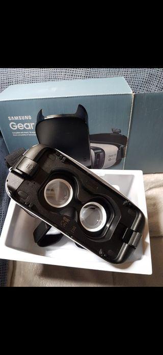 Samsung Gear Oculus