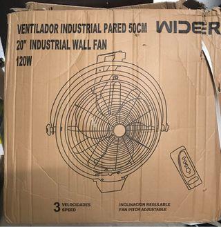 Ventilador 50cm