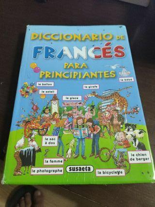 diccionario francés para principiantes