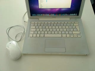 MacBook Mac portatil