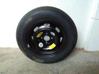 Ruedas Repuesto C4, rueda
