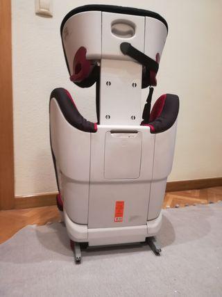 Silla coche BRITAX-ROMER