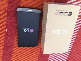 LG G3 libre