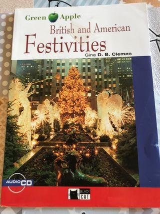 British and American Festivities ( libro en inglés