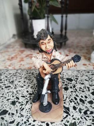 2 figuras músicos